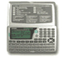 Electronic Digital Diary from Casio (128 KB - SF3900)to Chennai Delivery